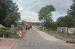 Przebudowa drogi Gębice-Łąkie