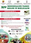 XIV Regionalne Targi Rolne wBielicach
