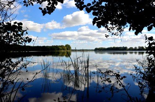 Jezioro Mogileńskie