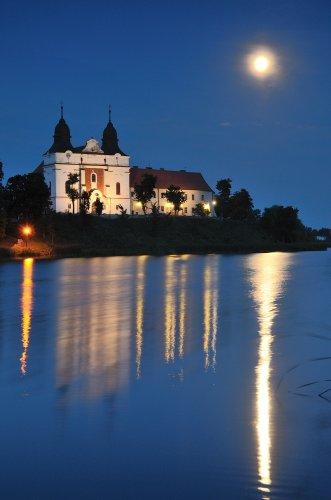 Klasztor wMogilnie