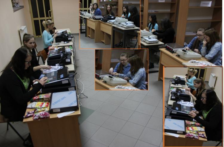 Pracowania sprzedawca wZSM